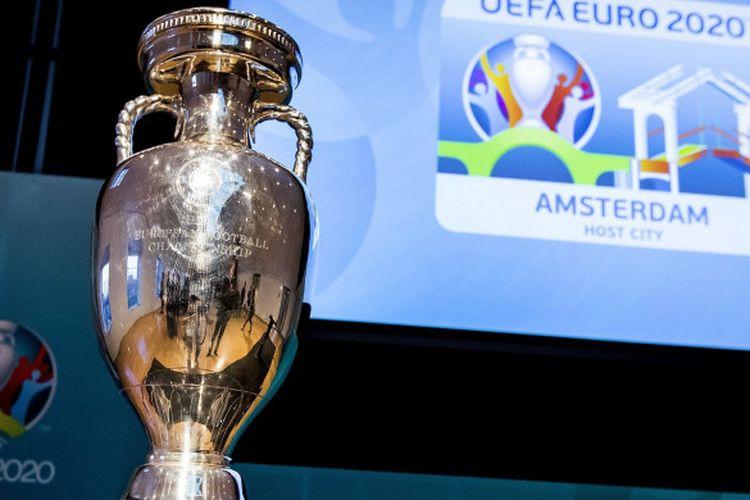 Piala Eropa 2020